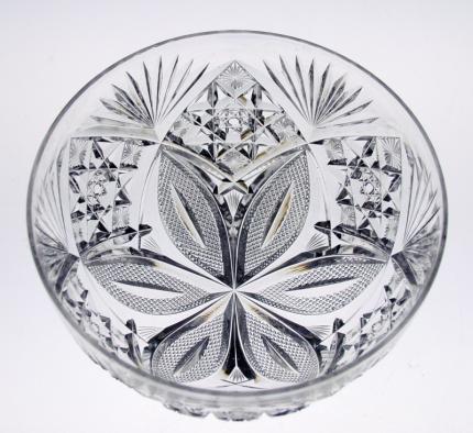Gorgeous Hawkes Venetian Fingerbowl – SOLD