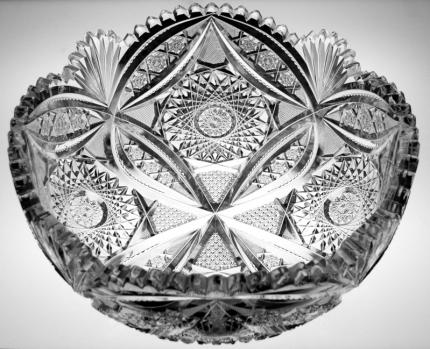 True Rarity – Libbey Circles and Arcs – SOLD