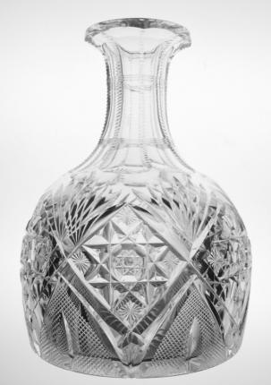 Hawkes Venetian Ship's Carafe – SOLD