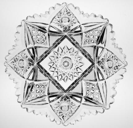 7″ Plates in Straus's Corinthian – SOLD