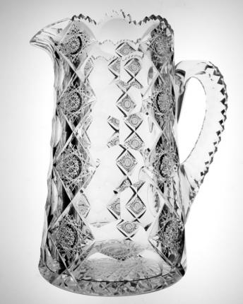 Ever-desirable Hawkes Queens Pitcher – SOLD