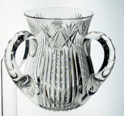 Libbey? Loving Cup