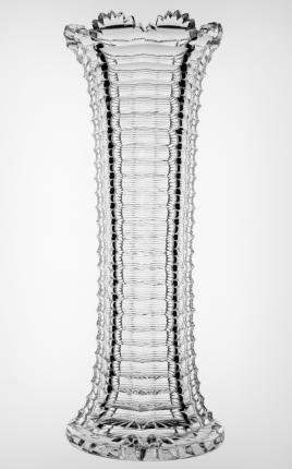 Incredible Dorflinger Tiffany Vase – SOLD