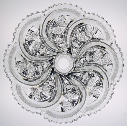 Gorgeous Hawkes Klondyke Pattern – SOLD
