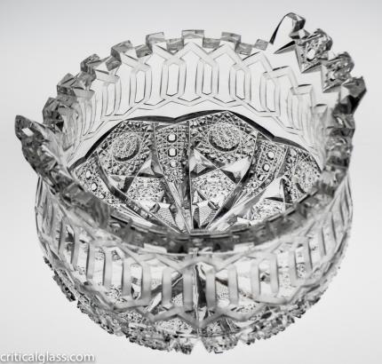 Extremely Rare Meriden Alhambra Ice Bucket