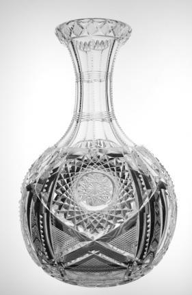 Fantastic Libbey Wedgemere Carafe  – SOLD