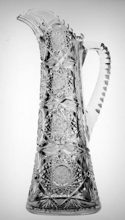 Burley and Tyrrell Champagne Pitcher – SOLD