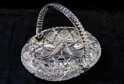 Stellar J. Hoare Marquise Basket