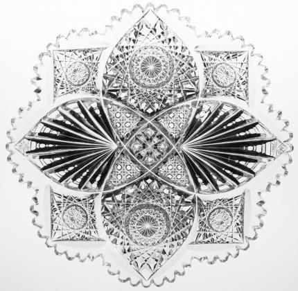 Unusual Hawkes 7″ Plate
