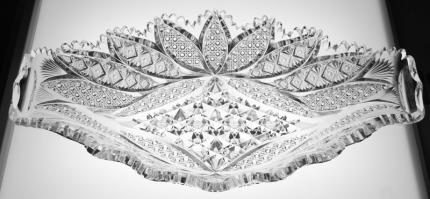 Incredible Hawkes Olympia Fishtail Tray – SOLD