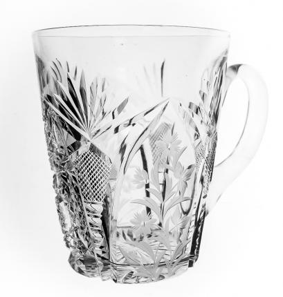 Seldom Seen Sinclaire Ice Tea Mug – SOLD