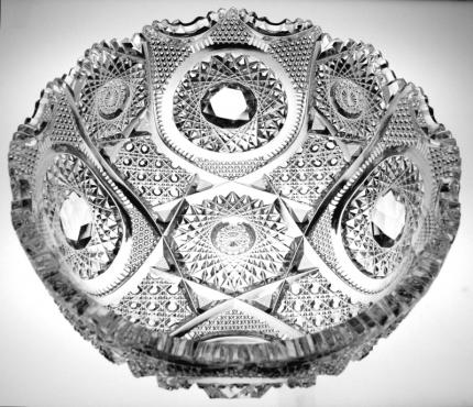 Extremely Rare Clark Orloff Bowl – SOLD