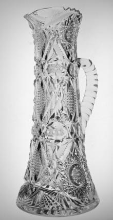 Elegant Libbey Somerset Champagne Pitcher – SOLD