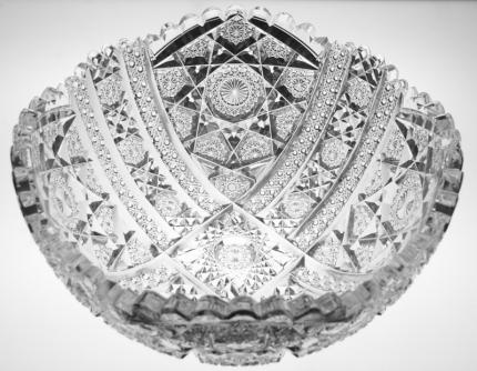 Large Egginton Genoa Bowl – SOLD