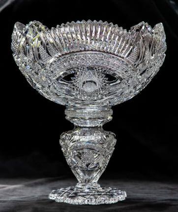 Top Quality, Elegant and Unusual Punch Bowl – ON HOLD