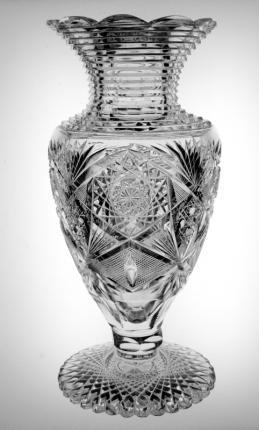 Large J. Hoare Baluster Vase in Rookwood – SOLD