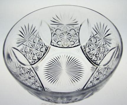 2 Finger Bowls in Hawkes Grecian Variant