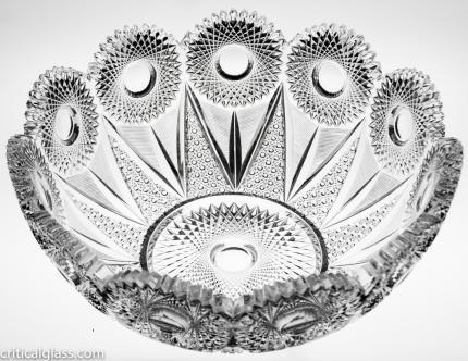 Spectacular Meriden Theodora Bowl