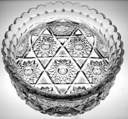 Singular Straus American Beauty Bowl – SOLD