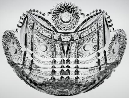 Gorgeous, Highly Detailed Bowl – SOLD
