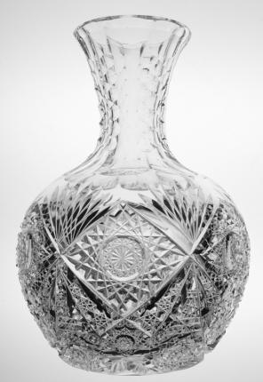 Extremely Well Done Carafe in Hawkes' Kensington – SOLD