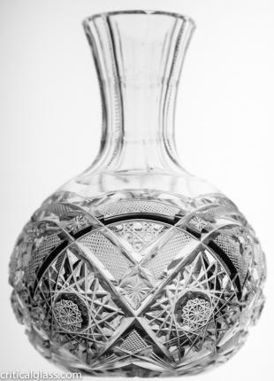 Elmira No. 17 Carafe