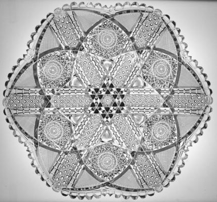 Huge Egginton 14″ Platter