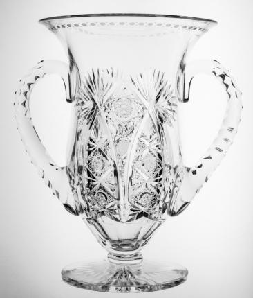 Beautiful Sinclaire Handled Loving Cup
